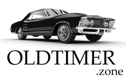 Oldtimer-zone-Logo