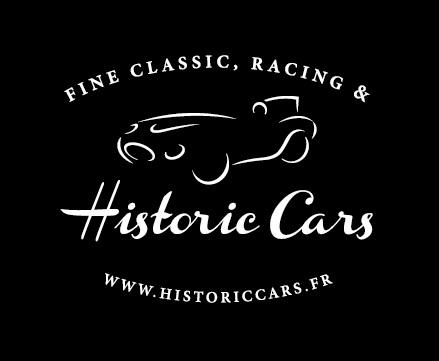 logo-historic-cars-blanc-sur-noir