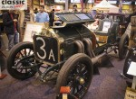 The 1907 Wolseley SiddeleyWolsit